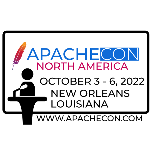 ApacheCon 2021 Coming Soon!